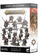 Age of Sigmar Start Collecting! Slaves to Darknes