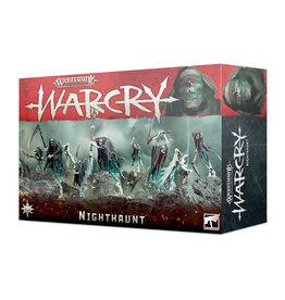 WarCry Warcry: Nighthaunt