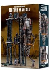 Warhammer 40K Sector Mechanicus: Tectonic Fragdrill