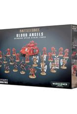 Warhammer 40K Blood Angels Crimson Spear Strike Force