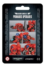 Warhammer 40K Blood Angels Primaris Upgrades
