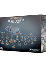 Warhammer 40K Space Wolves: Talons of Morkai