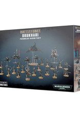 Warhammer 40K Drukhari Poisonblade Raiding Party
