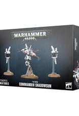 Warhammer 40K Tau Empire Commander Shadowsun