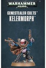 Warhammer 40K Genestealer Cults Kelermorph