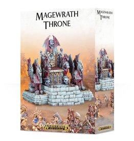 Age of Sigmar Magewrath Throne