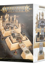 Age of Sigmar Dominion of Sigmar: The Enduring Stormvault