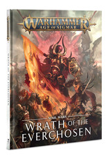Age of Sigmar Soul Wars: Wrath of the Everchosen