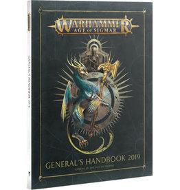 Age of Sigmar AoS: General'S Handbook 2019