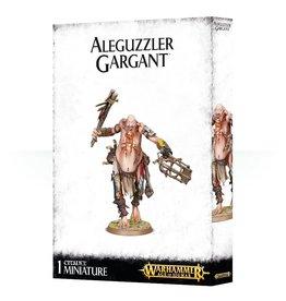 Age of Sigmar Aleguzzler Gargant