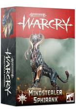 WarCry Warcry: Mindstealer Sphiranx