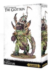 Age of Sigmar Nurgle Rotbringers The Glottkin
