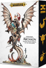 Age of Sigmar Everchosen Archaon, Exalted Grand Marshal