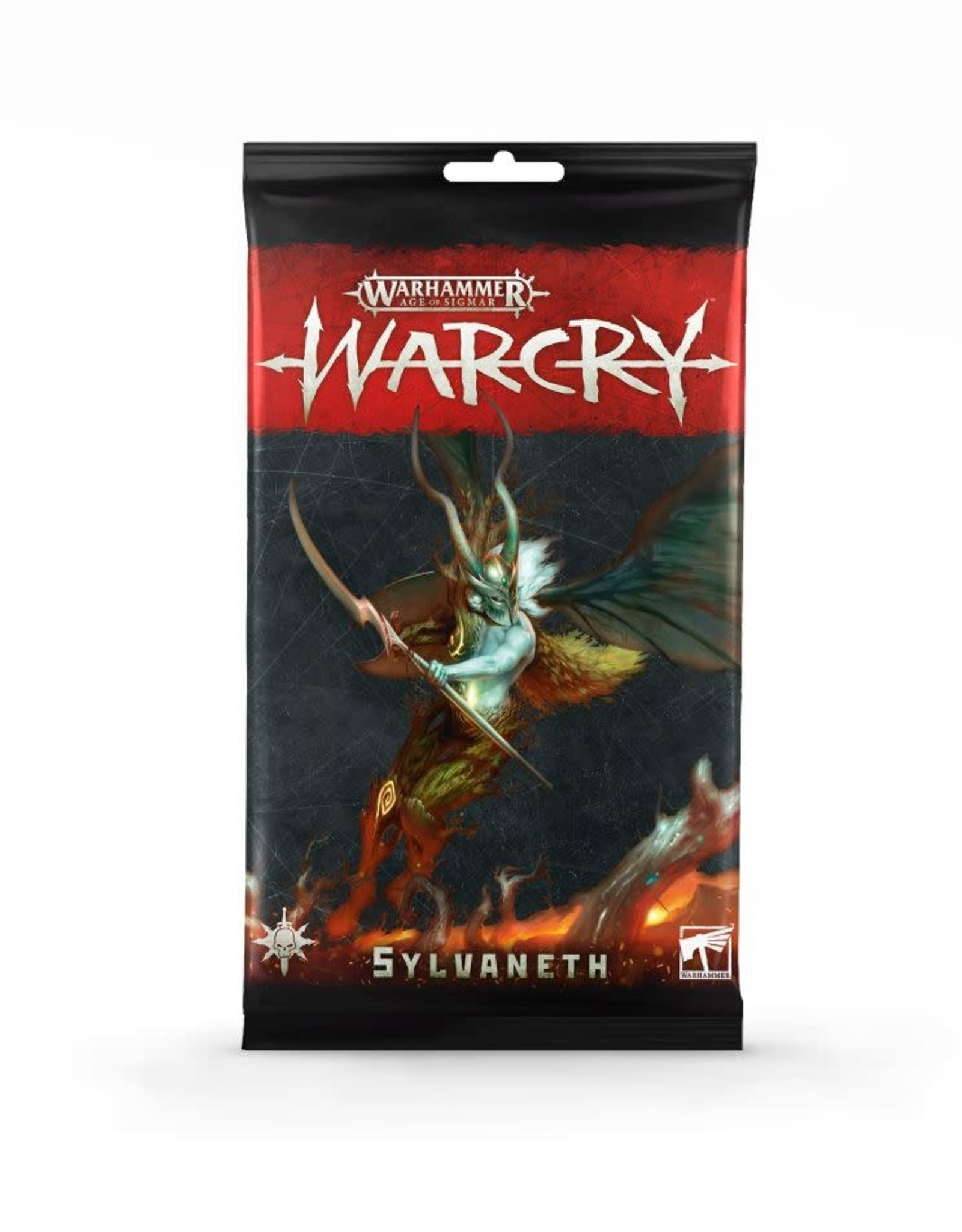 WarCry Warcry: Sylvaneth Card Pack