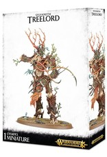 Age of Sigmar Sylvaneth Treelord