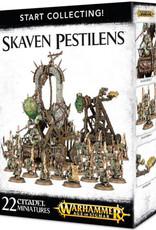 Age of Sigmar Start Collecting! Skaven Pestilens