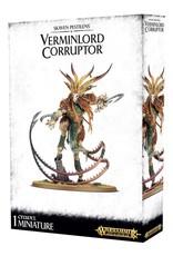 Age of Sigmar Skaven Pestilens Verminlord Corruptor