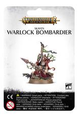 Age of Sigmar Skaven Warlock Bombardier