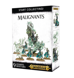 Age of Sigmar Start Collecting! Malignants