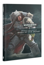Warhammer 40K Psychic Awakening: Saga of the Beast