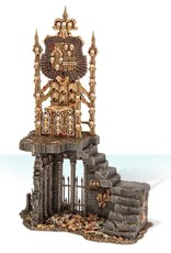 Age of Sigmar Flesh-Eater Courts Charnel Throne