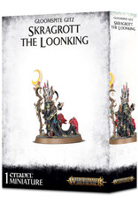 Age of Sigmar Gloomspite Gitz Skragrott The Loonking