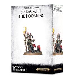 Age of Sigmar Gloomspite Gitz Skragrott The Loonking