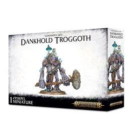 Age of Sigmar Gloomspite Gitz Dankhold Troggoth