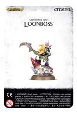 Age of Sigmar Gloomspite Gitz Loonboss