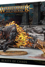 Age of Sigmar Endless Spells: Beasts of Chaos