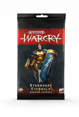 WarCry Warcry: Stormcast Warrior Chamber Card Pack