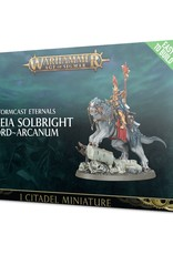 Age of Sigmar ETB:  Astreia Solbright Lord-Arcanum