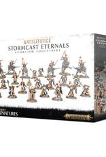 Age of Sigmar Stormcast Eternals Exorcism Soulstrike