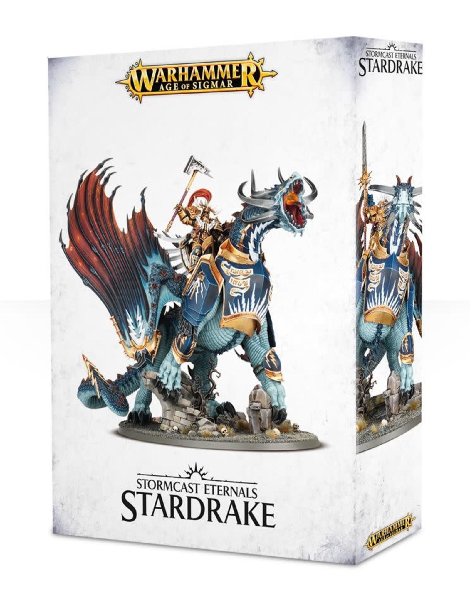 Age of Sigmar Stormcast Eternals Stardrake