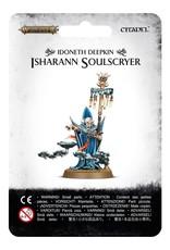Age of Sigmar Idoneth Deepkin Isharann Soulscryer