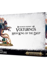 Age of Sigmar Volturnos High King of the Deep