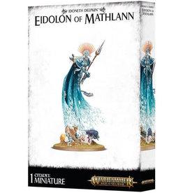 Age of Sigmar Idoneth Deepkin Eidolon of Mathlann