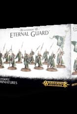 Age of Sigmar Wanderers Eternal Guard