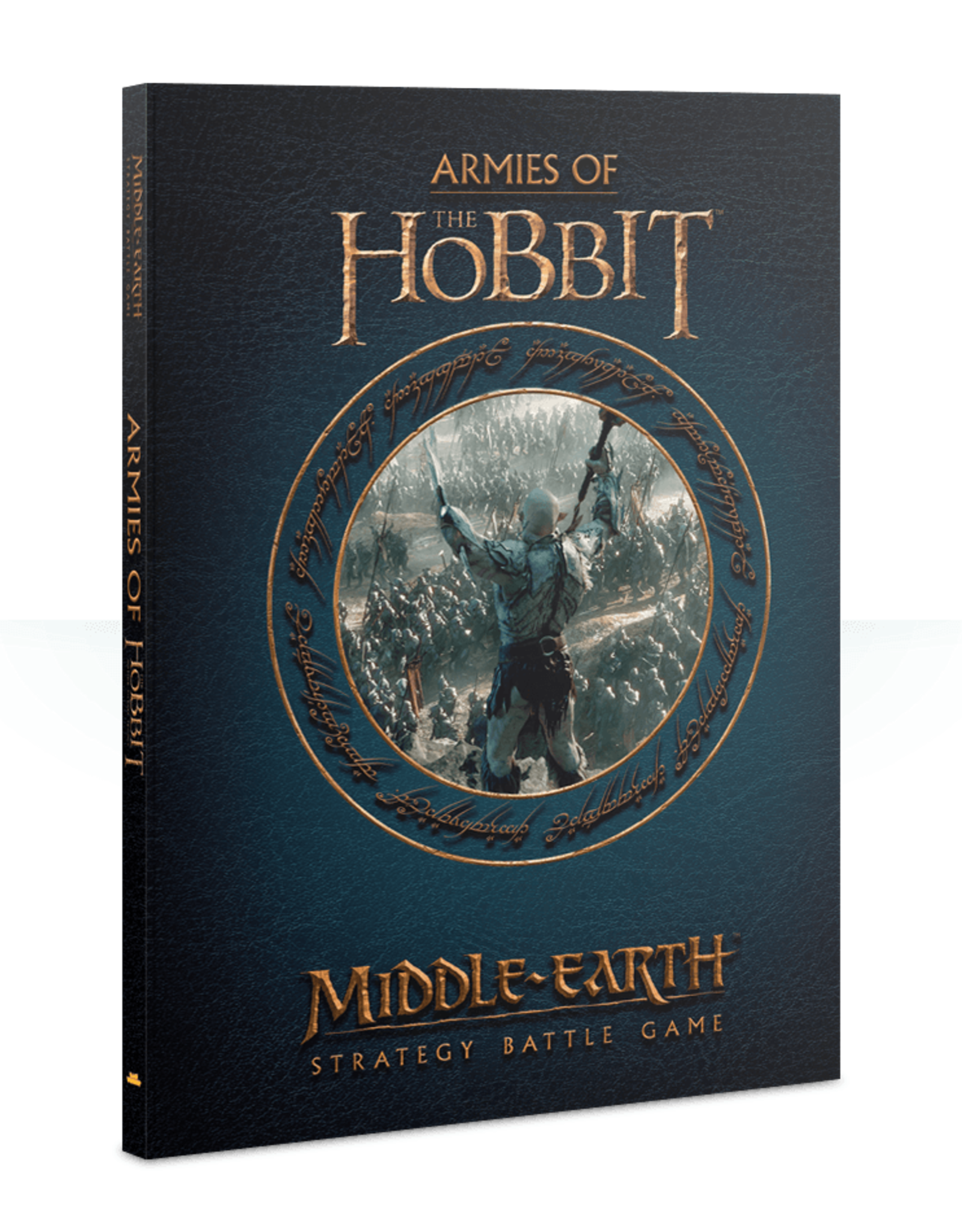 Lord of The Rings Middle -Earth SBG: Armies of the Hobbit