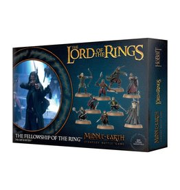 Lord of The Rings Lord of the Rings: Fellowship of the Ring