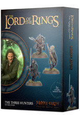 Lord of The Rings The Three Hunters