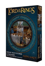 Lord of The Rings Middle-Earth SBG: Rohan Watchtower & Palisades