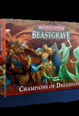 Warhammer Underworlds Warhammer Underworlds: Champions of Dreadfane