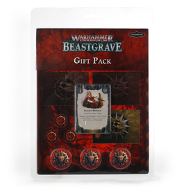 Warhammer Underworlds Warhammer Underworlds: Beastgrave Gift Pack