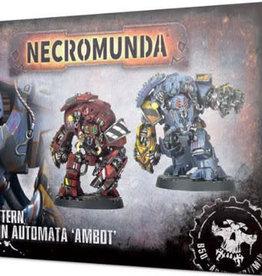 Necromunda Necromunda Ambot Automata