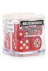 Necromunda Necromunda: Corpse Grinder Cult Dice Set