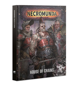 Necromunda Necromunda: House of Chains