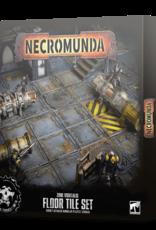 Necromunda Necromunda: Zone Mortalis Floor Tile Set