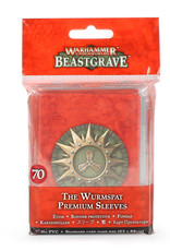 Warhammer Underworlds Warhammer Underworlds: The Wurmspat Card Sleeves