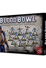 Blood Bowl The Reikland Reavers Blood Bowl Team